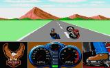 Harley-Davidson: The Road to Sturgis Atari ST A traffic accident