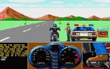 Harley-Davidson: The Road to Sturgis Atari ST Got pulled over by the cops