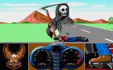Harley-Davidson: The Road to Sturgis Atari ST I died