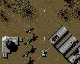S.W.I.V. Amiga Defend yourself from incoming choppers