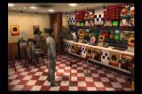 Yakuza 2 PlayStation 2 Visit various restaurants to regain health.