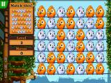 Fluffy Birds Android Puzzle mode - I have to match the pattern on the left