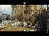 Infinity Blade iPad The castle is epic in scale, detail and beauty - like the engine unreal