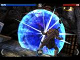 Infinity Blade iPad Using Super Attack skill to daze my enemy