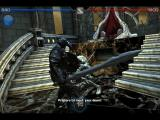 Infinity Blade iPad The God King is wicked fast and has the Infinity Blade!