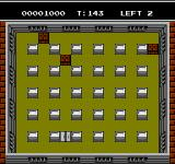 Bomberman II NES Your goal remains to destroy all the enemies and find the exit