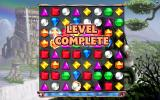 Bejeweled 3 Windows Level completed