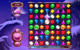 Bejeweled 3 Windows Zen mode with mantras turned on