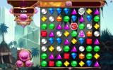 Bejeweled 3 Windows Lighting mode which is timed - time can be increased with time gems