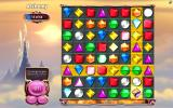 Bejeweled 3 Windows Alchemy - by making matches the board turns to gold