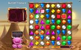 Bejeweled 3 Windows Buried treasure - which I have to dig up