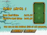 Pool Ninja Android First level