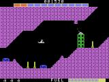 Super Cobra ColecoVision Be careful of those tanks