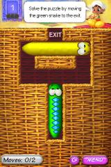 Snake Slider iPhone The first levels serve as a game play tutorial