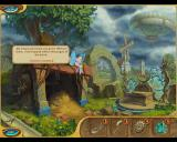 4 Elements II Windows The Air Fairy's hidden object game
