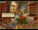 4 Elements II Windows The 2nd fairy's hidden object game.