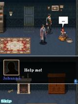 Sherlock Holmes: The Official Movie Game J2ME Found a kidnapped lady