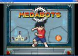 Medabots Windows How to play : three keys won't be that difficult