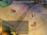 Age of Empires II: Gold Edition Macintosh Conquerors Campaigns