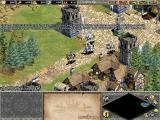 Age of Empires II: Gold Edition Macintosh Game start