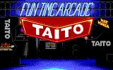 Arkanoid DOS Fun Time Arcade with Taito Logo (EGA)