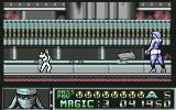 Shadow Dancer Commodore 64 Mission 3 Boss