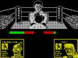 Rocco ZX Spectrum ... but when the game resumes the opponent is fully refreshed!