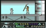 Shadow Dancer Commodore 64 Final Boss - 2nd incarnation