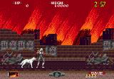 Shadow Dancer: The Secret of Shinobi Genesis One Ninja and his dog