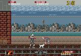 Shadow Dancer: The Secret of Shinobi Genesis Your dog is not going to help you in his current state
