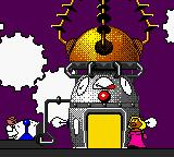 Jim Henson's Muppets Game Boy Color The time machine... (intro)