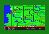 Avalanche: The Struggle for Italy Amstrad CPC Allied air phase
