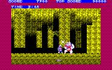 Ghosts 'N Goblins PC-88 First boss