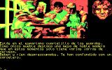 Jabato DOS First part: The guardians (CGA).