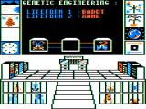Biosphere TRS-80 CoCo Genetic engineering