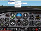FS Maintenance Windows This is the menu option used to add new aircraft to the fleet