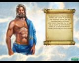 Heroes of Hellas 3: Athens Windows Zeus has been unlocked. He is always there to help for all levels.