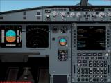 A320 Professional Windows This is the main instrument panel