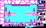 Beverly Hills Cop DOS Level 3 (CGA).