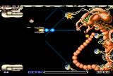 R-Type I TurboGrafx-16 The first boss