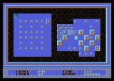 Saper Atari 8-bit Starting level 1