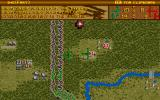 The Ancient Art of War in the Skies Amiga Terrain overview