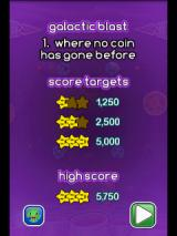 Coin Drop Android Score targets