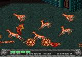 Growl Genesis Deer Rampage