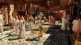 Uncharted 3: Drake's Deception PlayStation 3 Locales are versatile as they are vivid.