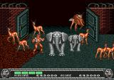 Growl Genesis And here are all the animals that were seen in the game