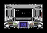 Starglider Commodore 64 The missile-launched screen