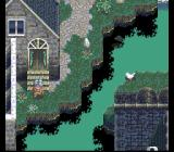 Tales of Phantasia SNES Nica attention to detail: birds walking around...