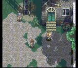 Tales of Phantasia SNES Nice shadows!