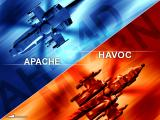 Enemy Engaged: Apache/Havoc Windows When flying the 'Dynamic Missions' the player can fly as either Apache or as Havoc